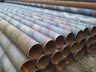 宁夏螺旋焊管
